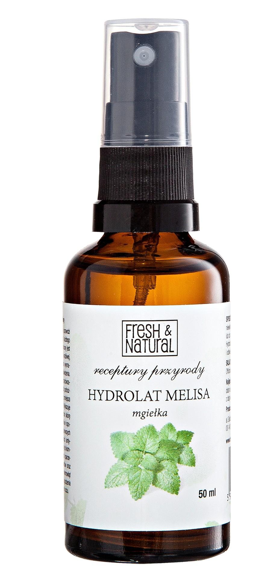HYDROLAT MELISA Mgiełka 50ml