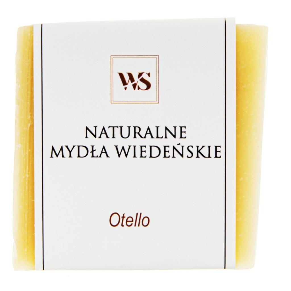 Mydło naturalne Otello - Mydła Wiedeńskie
