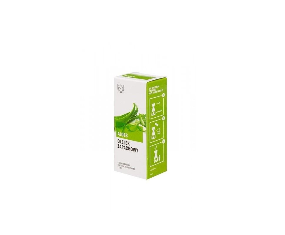 Olejek zapachowy aloes 12 ml