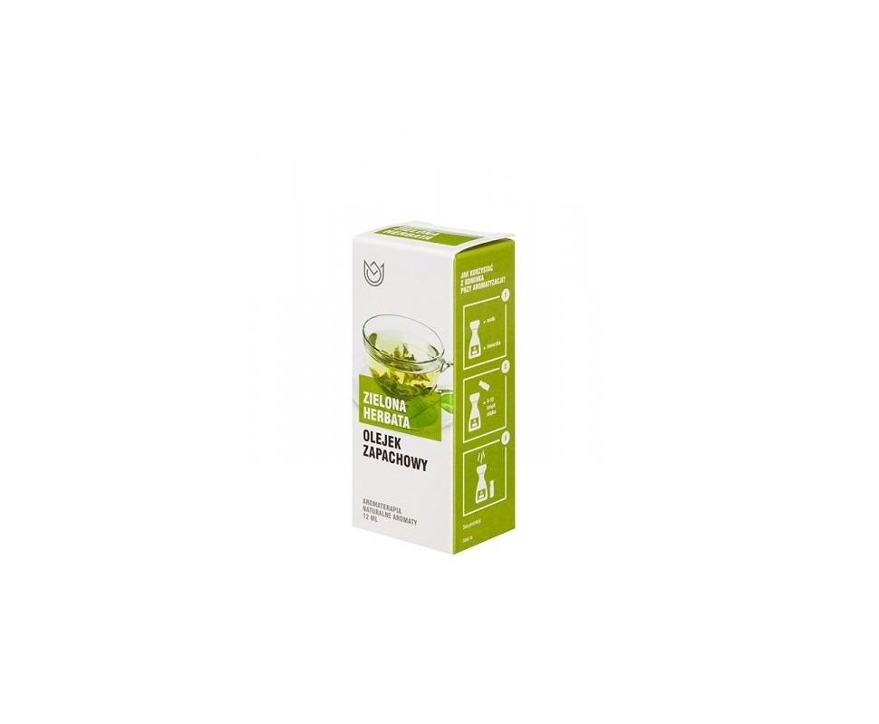 Olejek zapachowy zielona herbata 12 ml