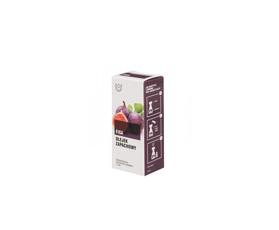 Olejek zapachowy figa 12 ml