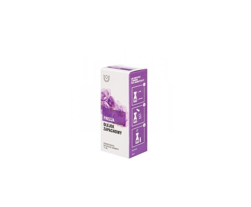 Olejek zapachowy frezja 12 ml