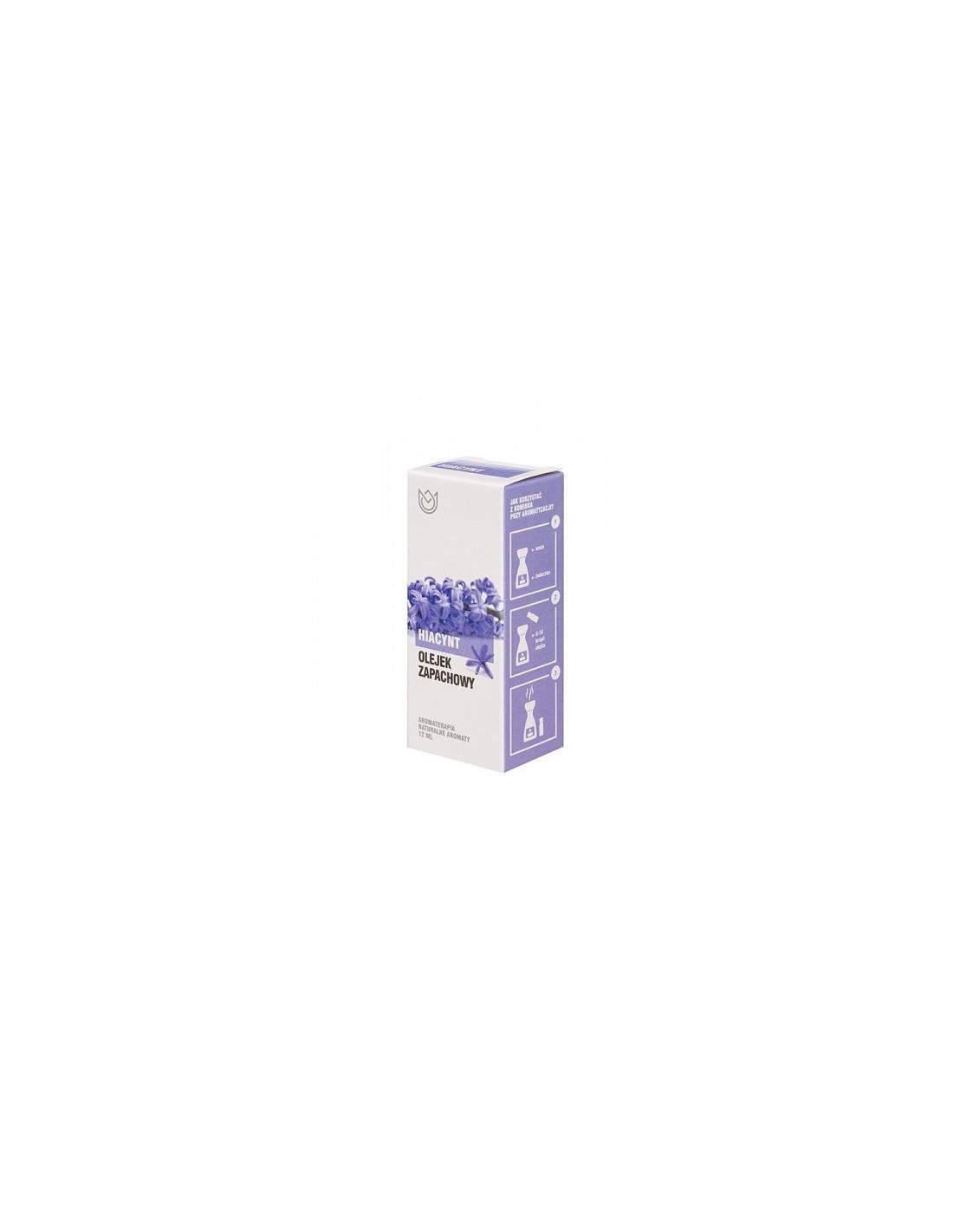 Olejek zapachowy hiacynt 12 ml