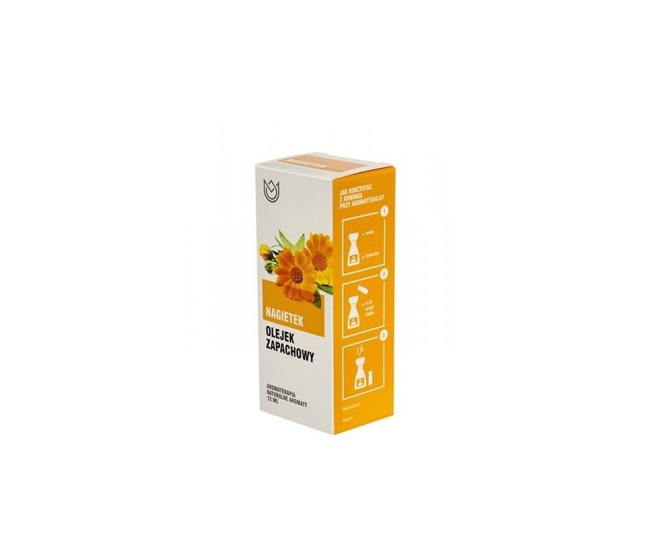 Olejek zapachowy nagietek 12 ml