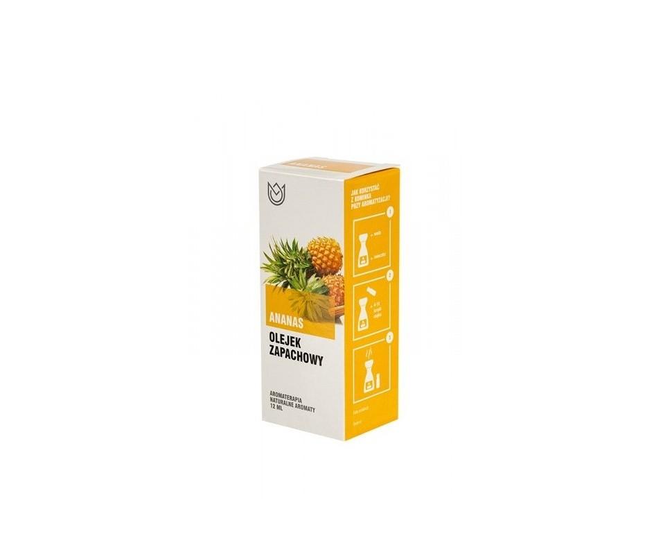 Olejek zapachowy ananas 12 ml