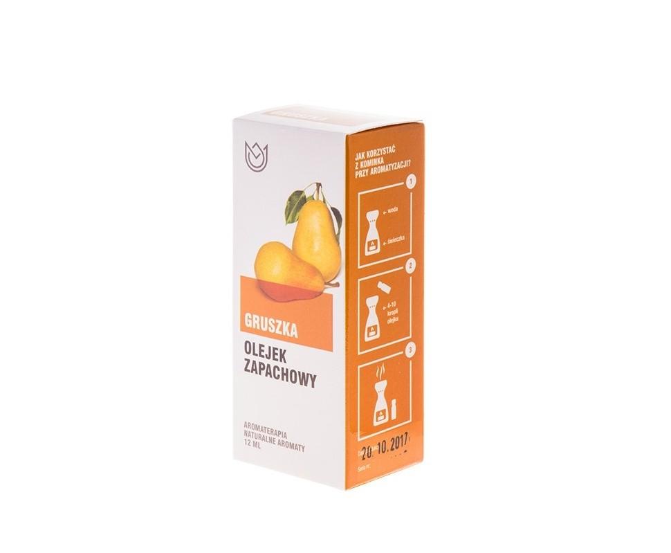 Olejek zapachowy gruszka 12 ml