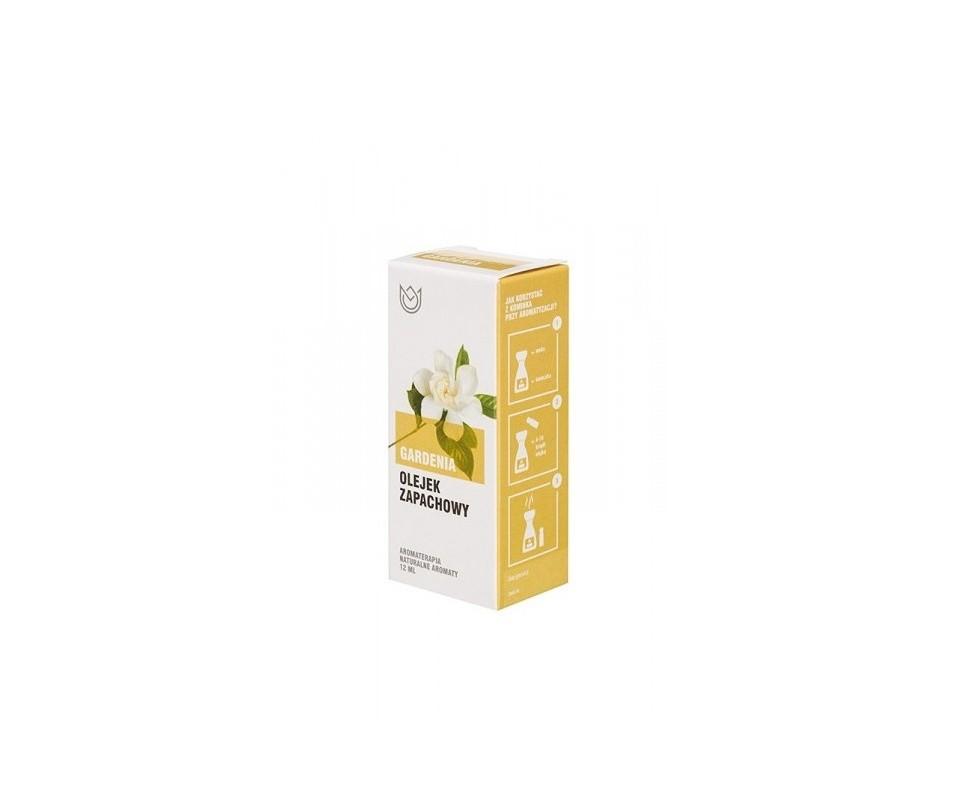 Olejek zapachowy gardenia 12 ml