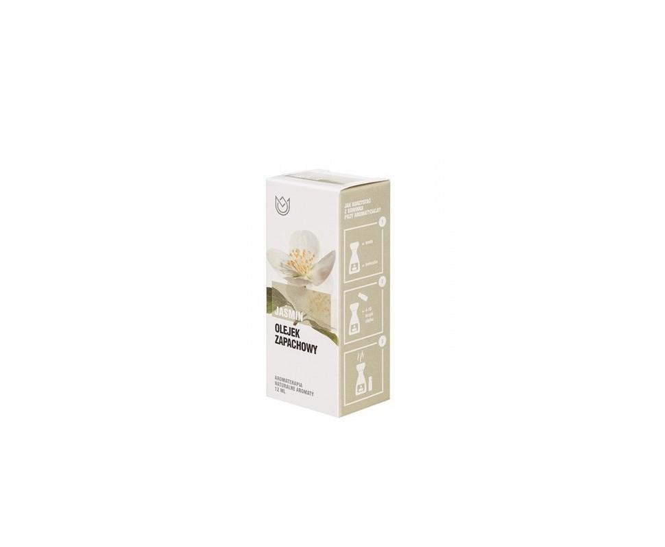 Olejek zapachowy jaśmin 12 ml