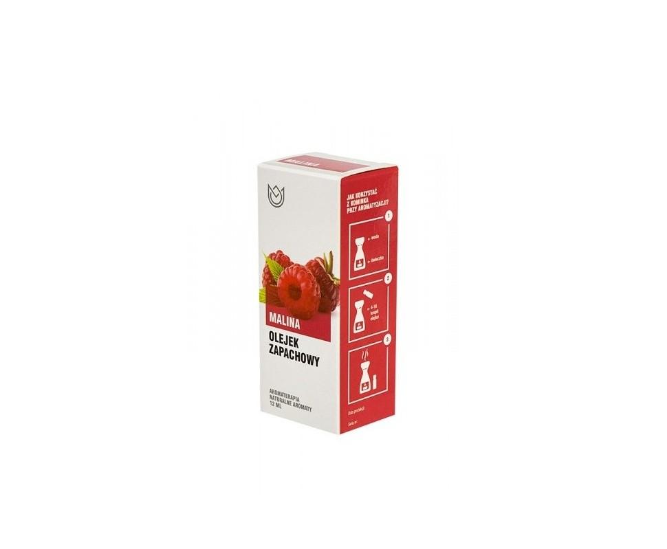 Olejek zapachowy malina 12 ml
