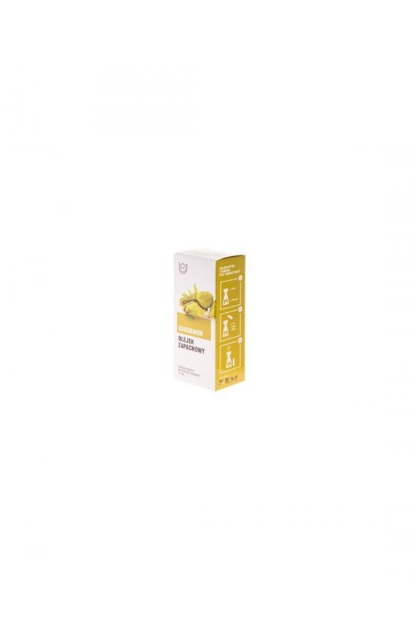 Olejek zapachowy kardamon 12 ml