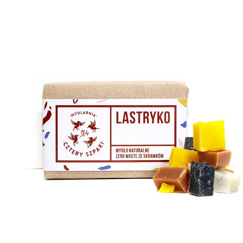 Mydło LASTRYKO
